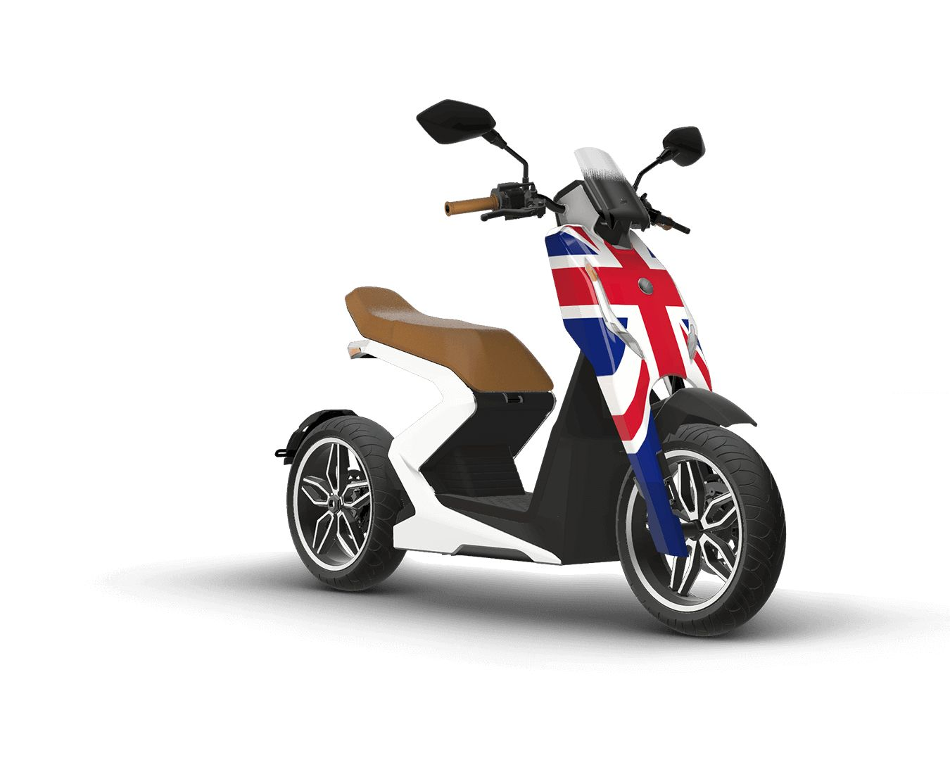 Zapp I300 🛵 Electric Scooters 2020