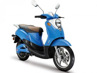 Emco Novi eco Limited Edion e-scooter