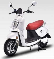 Sunra Grace electric scooter