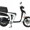 GenZe 2.0f delivery