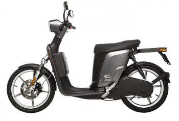 Askoll eS3 e-scooter