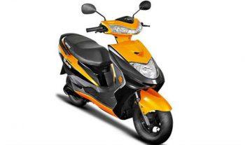 okinawa ridge electric scooter