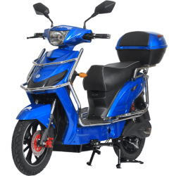 Avan Motors Xero+ electric scooter 800 watt