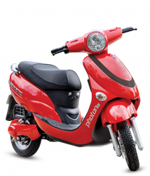 Hero Photon electric scooter